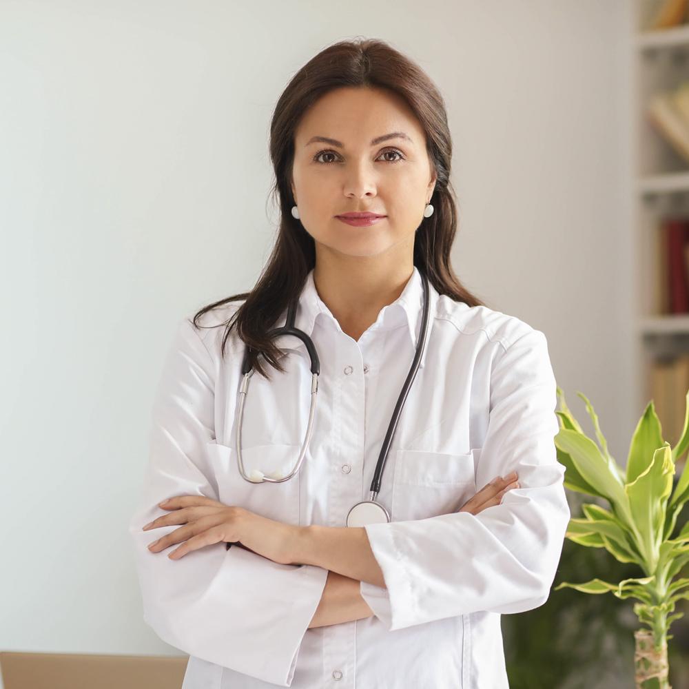 Dr. Sonia K